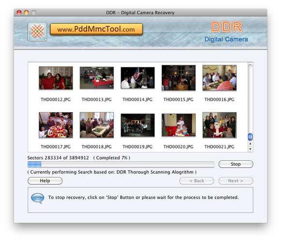Photo Recovery Mac Free 4.0.1.6 full